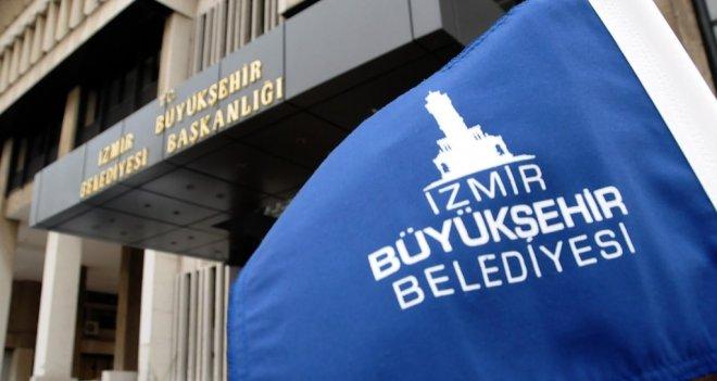 İzmir Büyükşehir'den şeffaf ihale açıklaması