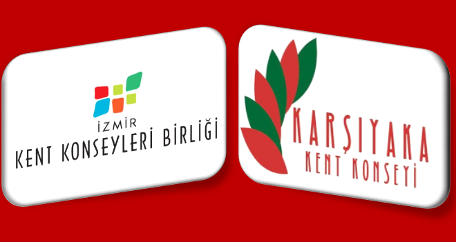 İzmir Kent Konseyleri Birliği Karşıyaka'da toplanıyor...