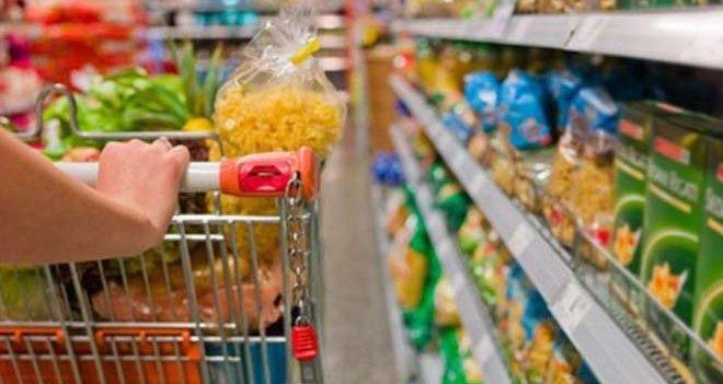 İzmir'de Tüketici fiyat endeksi aylık yüzde 1,63 arttı