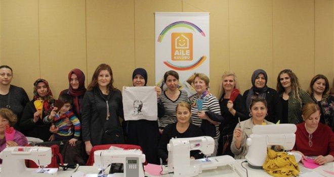 İzmirliler Migros Aile Kulübü'nde buluştu