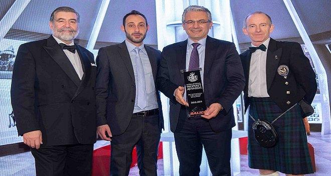 Karşıyaka Anıtı'na Avrupa'dan sonra Dünya ödülü!