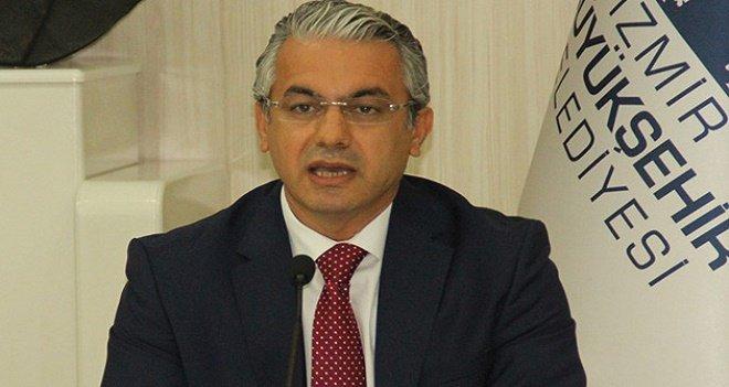 Karşıyaka Belediye Başkanı Akpınar'dan açıklama...