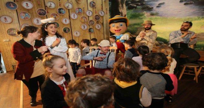 Karşıyaka Çocuk Müzesi engelleri aşacak