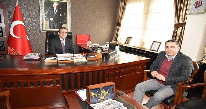 Karşıyaka İlçe Emniyet Müdürlüğü'ne Metin Esen atandı