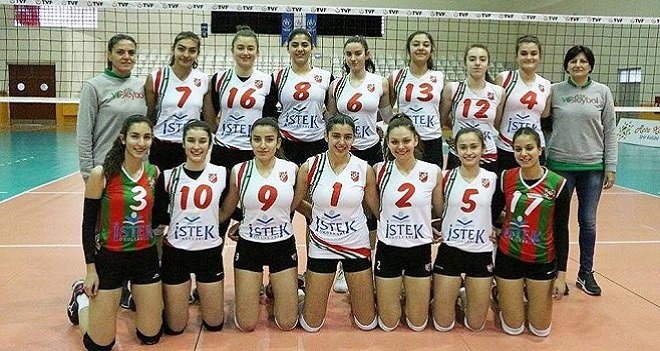 Karşıyaka Mavişehir'i kolay yendi...