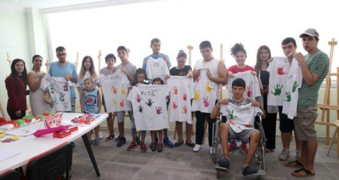 Karşıyaka'da ''Engelsiz'' Yaz Okulu