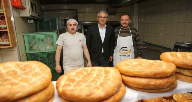 Karşıyaka'da fırın işçileri dernek kurdu