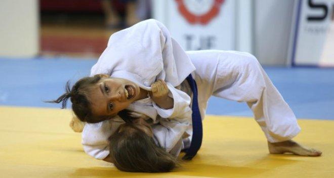 Karşıyaka'da Judo Türkiye Şampiyonası başlıyor