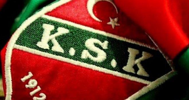 Karşıyaka'de öncelik FIFA'daki dosyalar