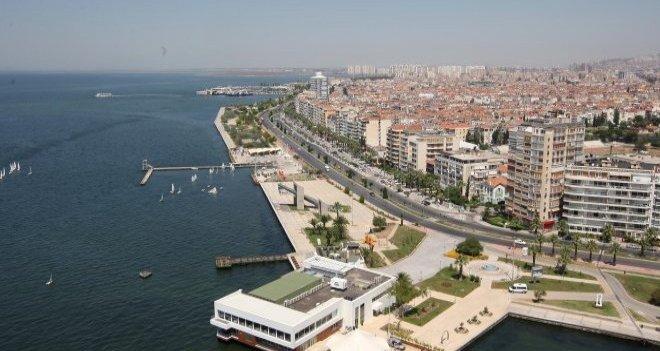 Karşıyaka,Türkiye'nin en yaşanabilir 23. ilçesi...