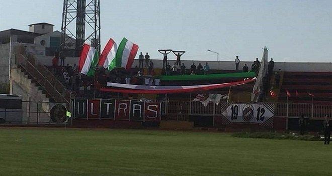 Karşıyaka'ya ilk maç ilk ceza!..