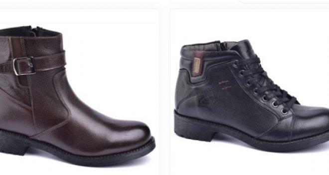 Kış Kreasyonunda Bayan Ayakkabı Modelleri Ve Özellikleri Neler