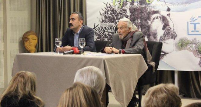 Kıyı Ege ve Ege Tiyatrolar Birliği Özdemir Nutku Tiyatro Ödülleri sahiplerini buluyor