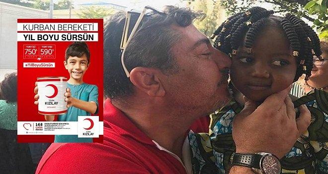 Kızılay Karşıyaka'da Kurban Bağışlarını almaya başladı