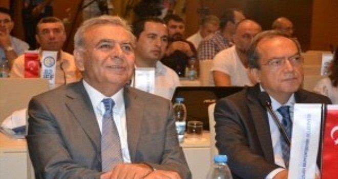 Kocaoğlu, İZFAŞ Genel Müdürünü görevden aldı