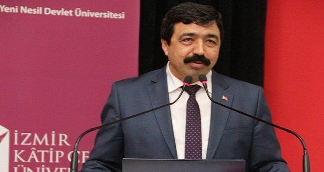 Kâtip Çelebi Üniversitesi Rektörlüğüne Prof. Dr. Saffet Köse Atandı