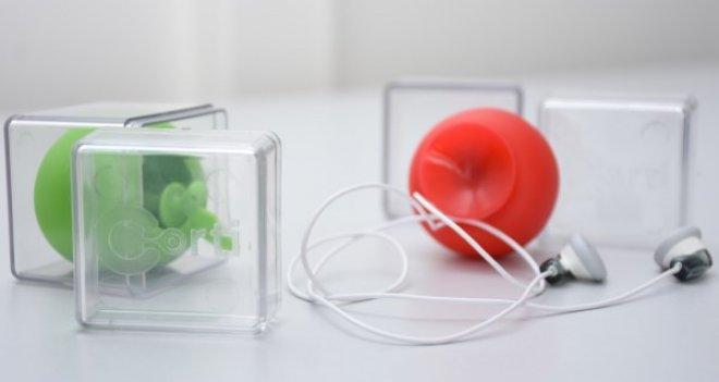 Kulaklık kablosu sarıcıyla duymayanlara destek olacaklar