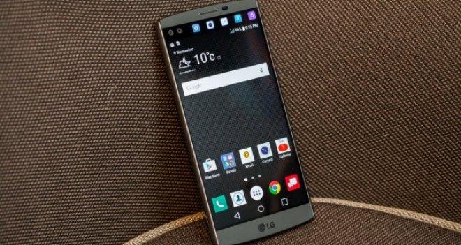 LG V10 Akıllı Cep Telefonun Genel Özellikleri Nelerdir?