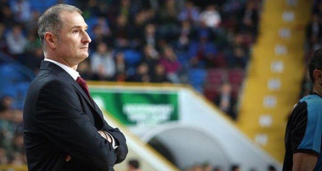 Markovic: ''Play-offlara kalacağımıza inanıyoruz''