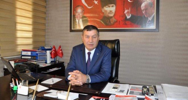 MHP'li Karataş'tan zam tepkisi