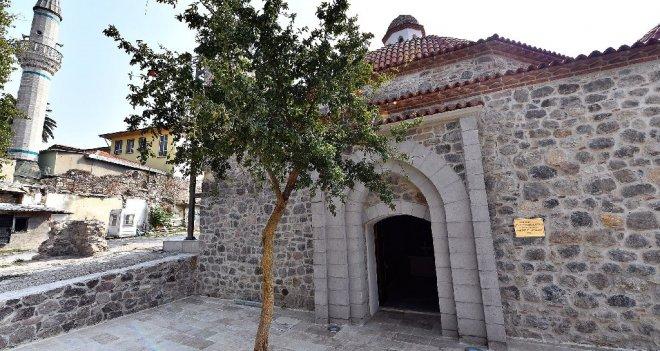 Namazgah Hamamı'nın restorasyonu tamamlandı