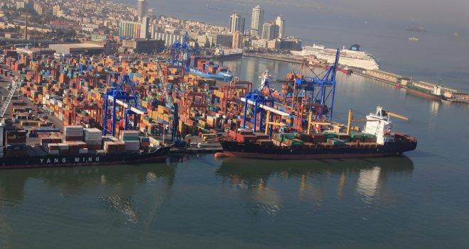 Öztürk: Türk denizcileri 2019'da dalgalı denizleri aşacak