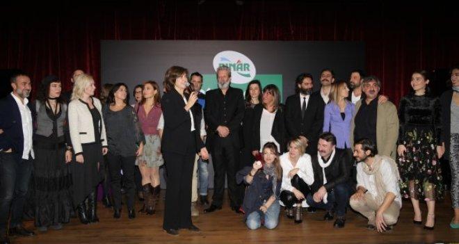 Pınar Çocuk Tiyatrosu 30. yılını kutladı