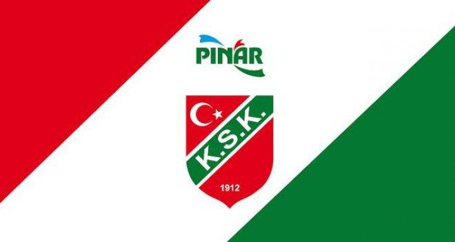 Pınar Karşıyaka ilk hafta Tofaş'ı ağırlayacak