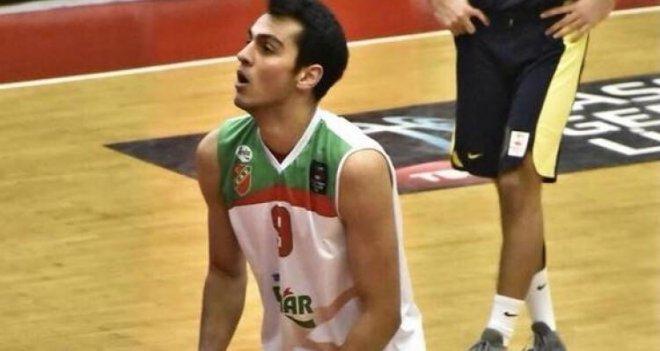 Pınar Karşıyaka'dan Milli Takım'a
