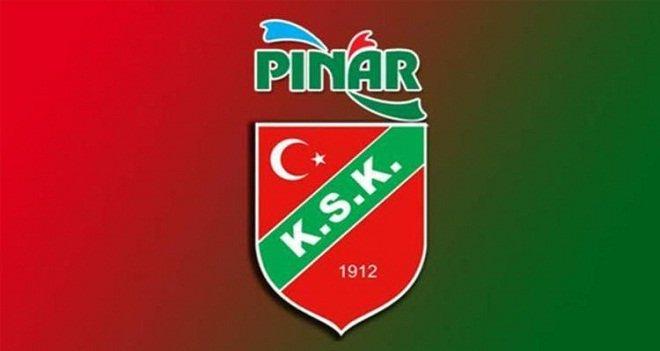 Pınar Karşıyaka'nın Avupa maçları belli oldu