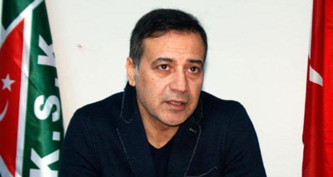 Soner Tolungüç'ten Karşıyaka camiasına mesaj...