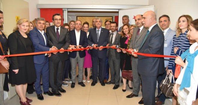 Sürekli: Karşıyaka Devlet Hastanesi 2018 sonunda hizmete açılacak