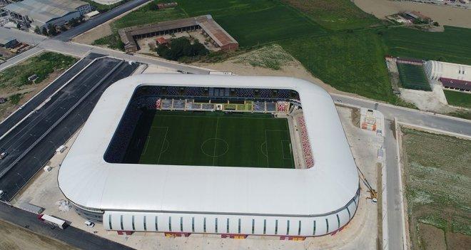 Tire Stadı'nı Kılıçdaroğlu açacak
