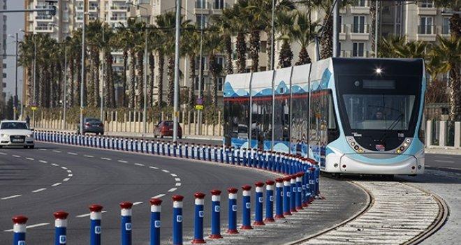 Tramvay Karşıyaka'da emlak fiyatlarını uçurdu