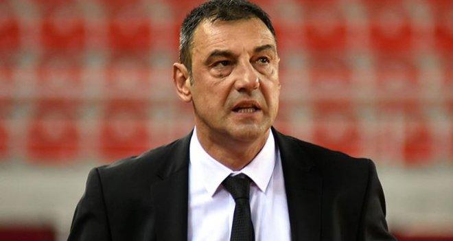 Trifunovic: Bu oyunla bırakın Galatasaray'ı, deplasmanda hiçbir rakibi yenemeyiz