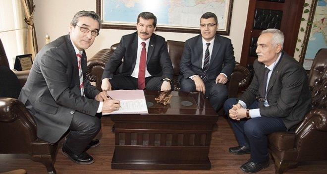Türkiye'nin ilk ve en büyük çocuk orman eğitim alanı Karşıyaka'da…