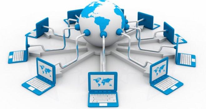 Türkiye'nin yüzde 94'ü düzenli olarak internet kullanıyor