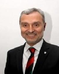 Ahmet Diker