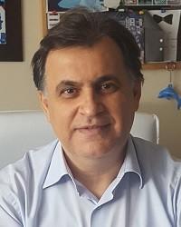Prof. Dr. Artuner  Deveci